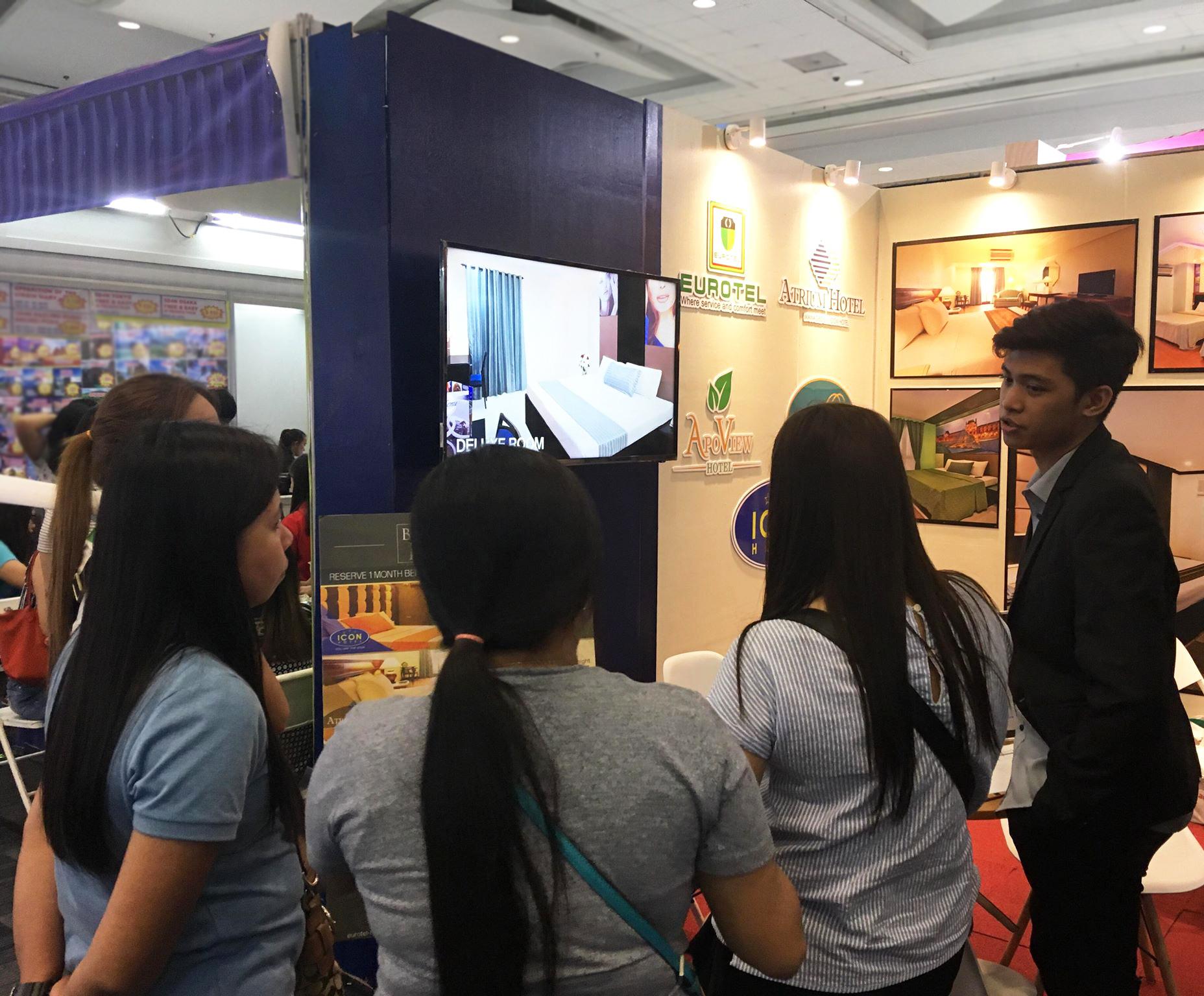 Travel Sale Fair 2018