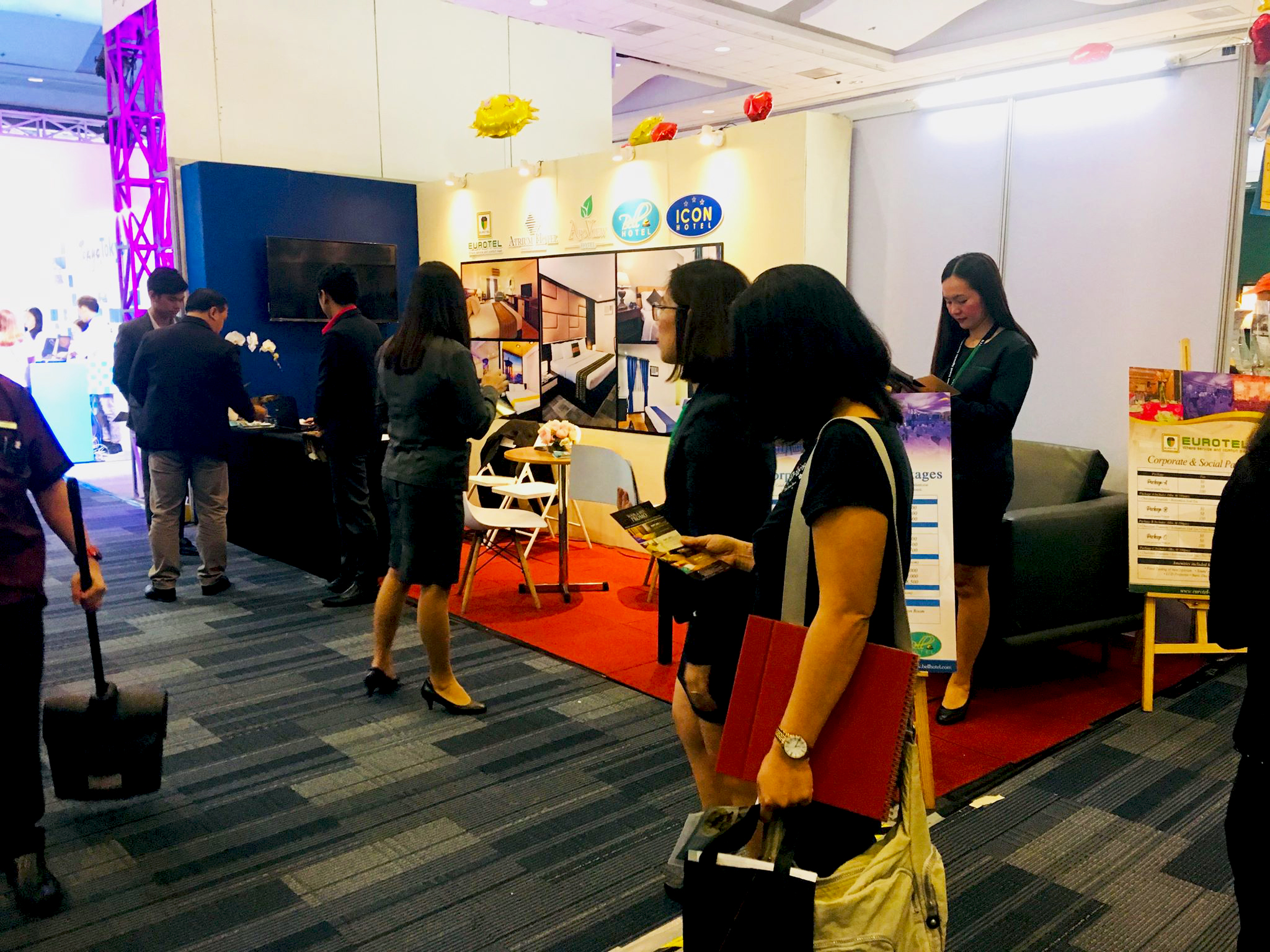 TravelTour Expo 2019